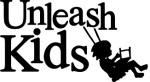 Unleash Kids LOGO