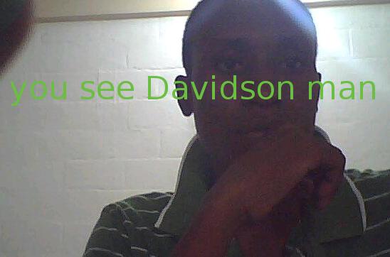 you see Davidson_1